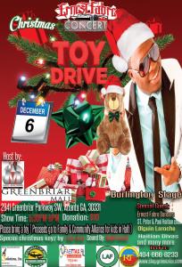 Toy Drive Dec_6_2014