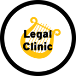 Law Clinic logo