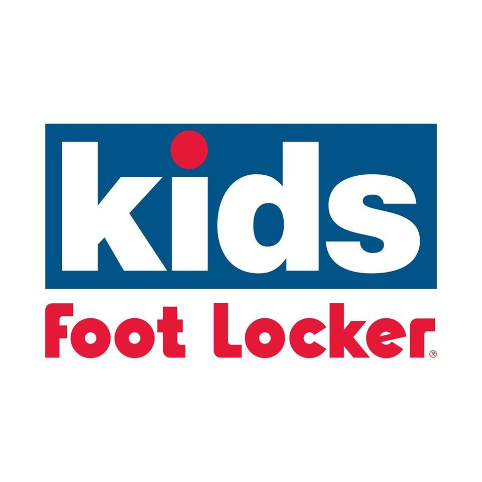 Kids Foot Locker - Greenbriar Mall