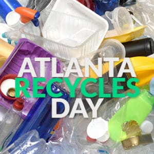 Atlanta Recycles Day