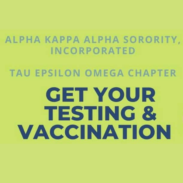 FREE Covid-19 Testing & Vaccinations